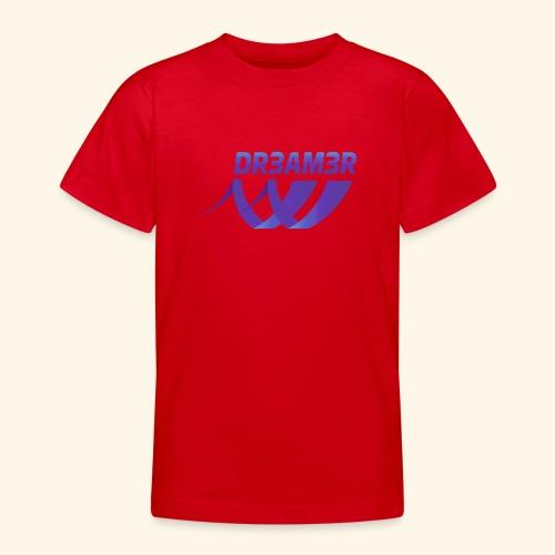 DR3AM3R - Nuorten t-paita