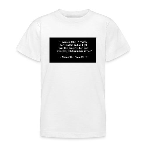 NasimPeen - Teenage T-Shirt