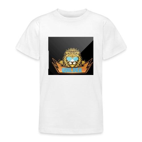 20200216 104401 - T-shirt tonåring