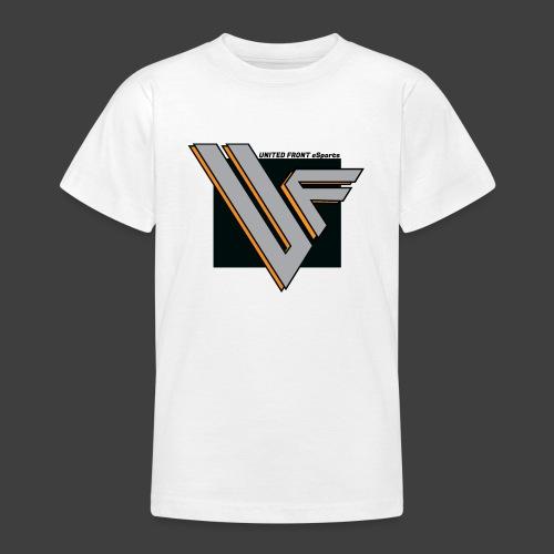 United Front - Nuorten t-paita