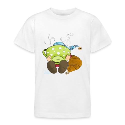 Morgenwicht - Teenager T-Shirt