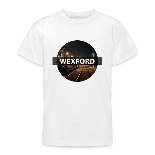 Wexford - Teenage T-Shirt