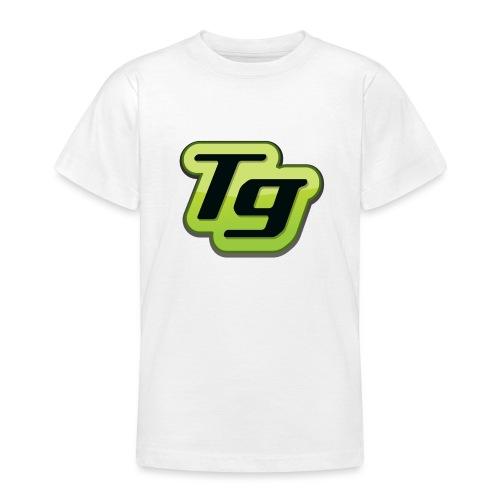Toxic-Gaming_ - T-skjorte for tenåringer