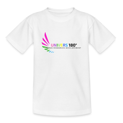 Univers 180° - Teenager T-Shirt