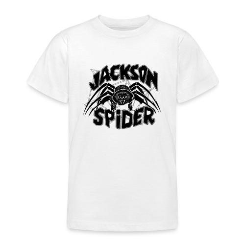 jackson spreadshirt - Teenager T-Shirt