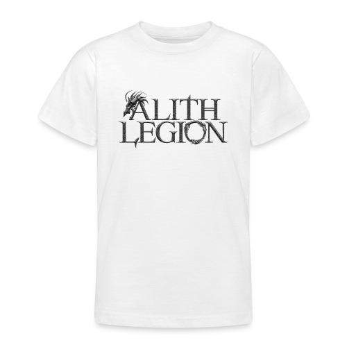 Alith Legion Dragon Logo - Teenage T-Shirt