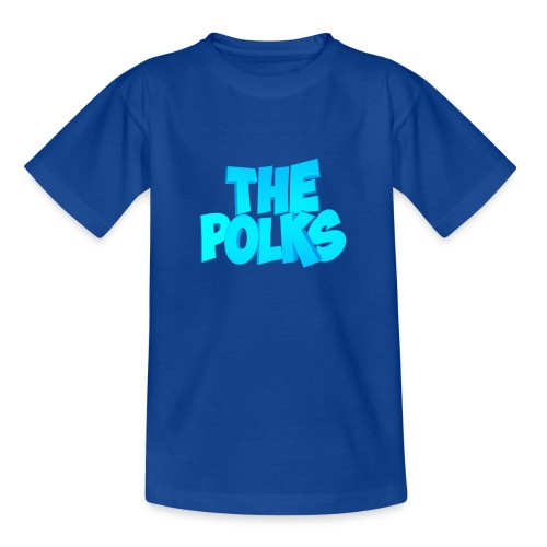 THEPolks - Camiseta adolescente