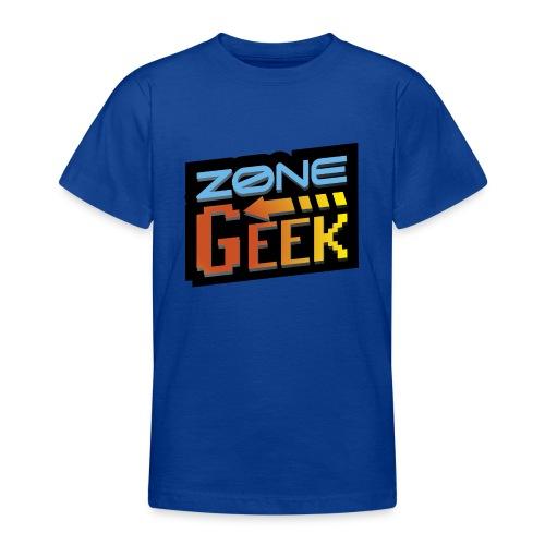 NEW Logo T-Shirt Femme - T-shirt Ado