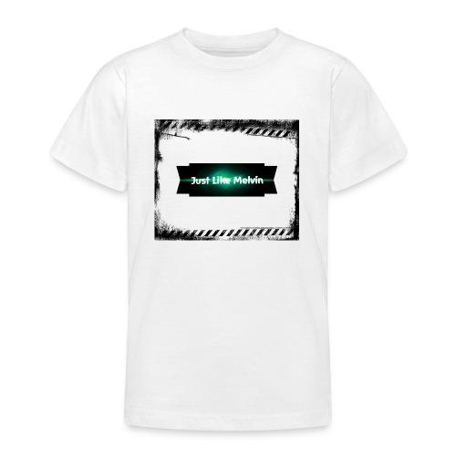 JustLikeMelvin - Teenager T-shirt