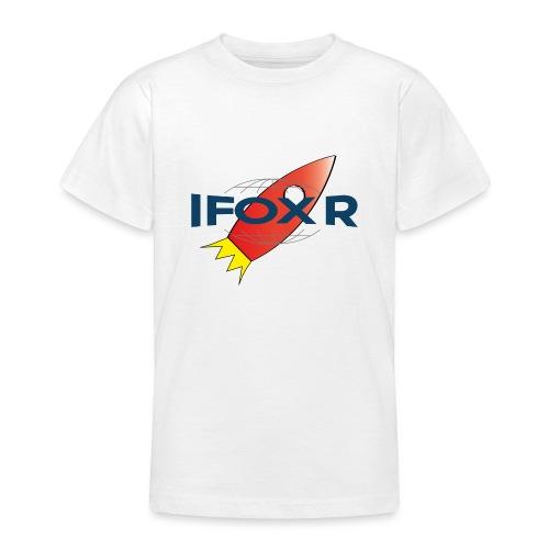 IFOX ROCKET - T-shirt tonåring