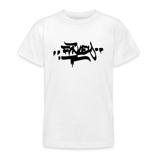 Finley - Teenager T-Shirt