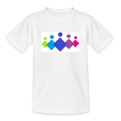 Logo EFO 3 - Teenager T-shirt