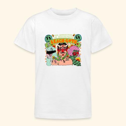 beach goth 2016 - T-shirt Ado