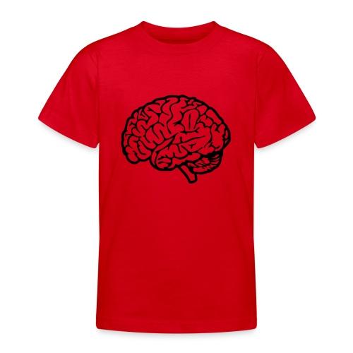 cerveau - T-shirt Ado