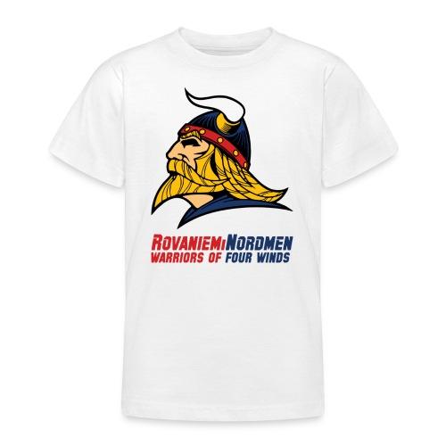 Warriors of Four Winds - Nuorten t-paita