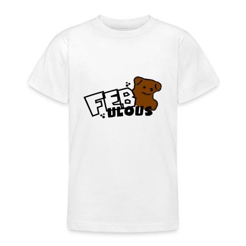 SOGailjaja - Teenage T-Shirt