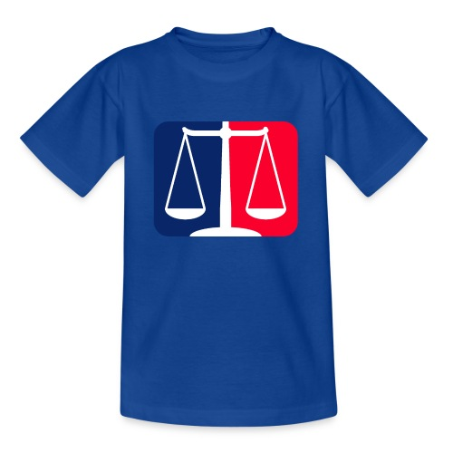 Logo2 - Teenager T-Shirt