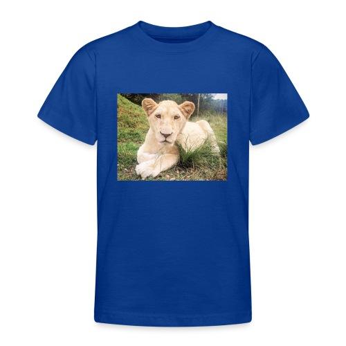 10536 2Cmoomba groot - Teenage T-Shirt