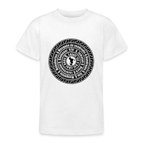WENKA 4 - T-shirt Ado