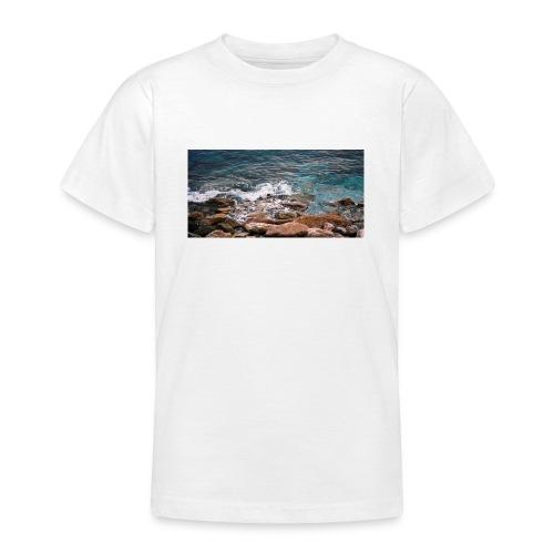Handy Hülle Meer - Teenager T-Shirt