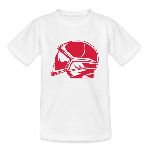 new casque - T-shirt Ado