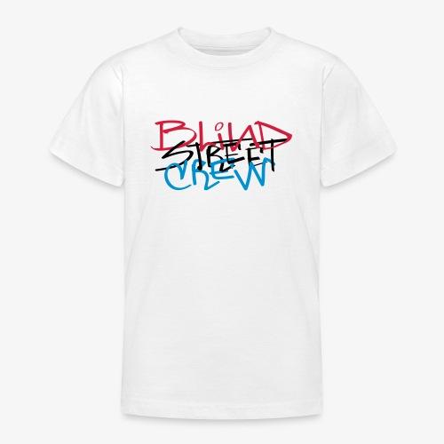 BSC Tag Rasta - Maglietta per ragazzi