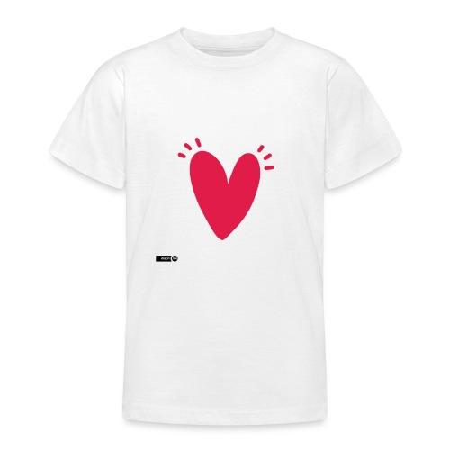 st valentin - T-shirt Ado