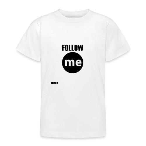 follow me - T-shirt Ado