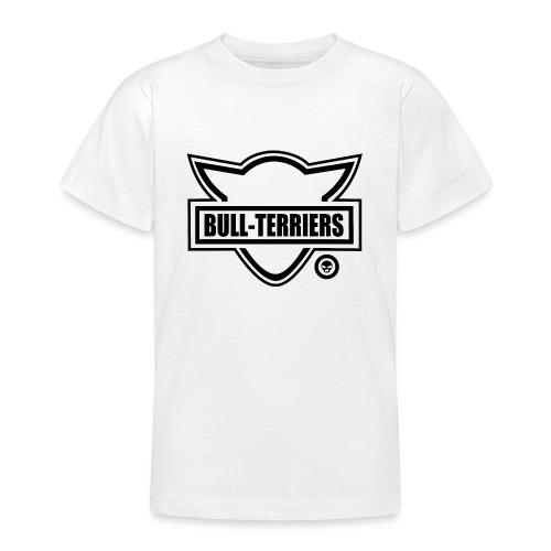 Bull Terrier Original Logo - Teenage T-Shirt