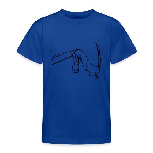 jacknife - Maglietta per ragazzi