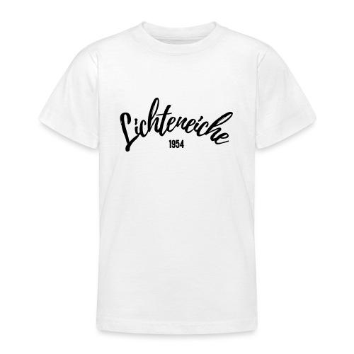 Lichteneiche 1954 - Teenager T-Shirt