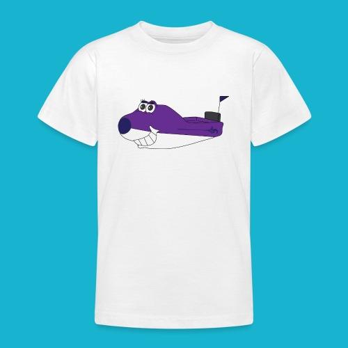 Flo - Teenage T-Shirt