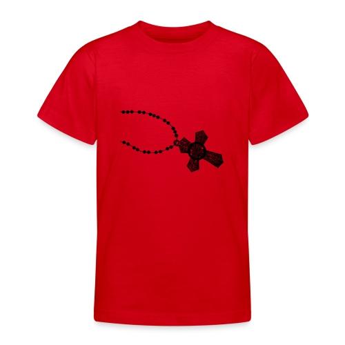 kruis 2 png - Teenager T-shirt