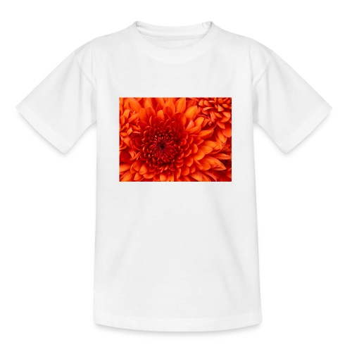 Chrysanthemum-jpg - Maglietta per ragazzi