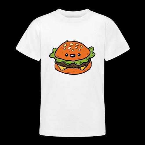 Star Burger - Teenager T-shirt