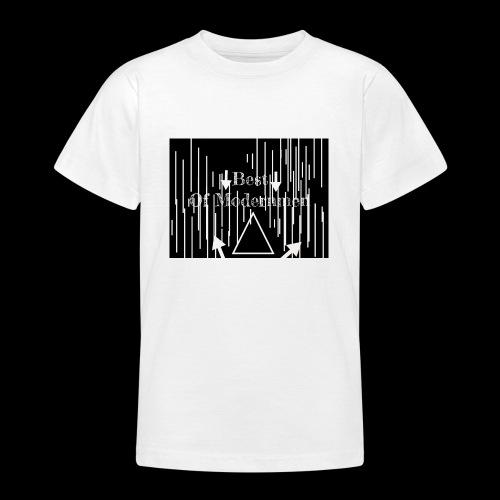 Bestofmodernmen - Maglietta per ragazzi