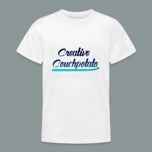 Couchpotato - Teenager T-Shirt