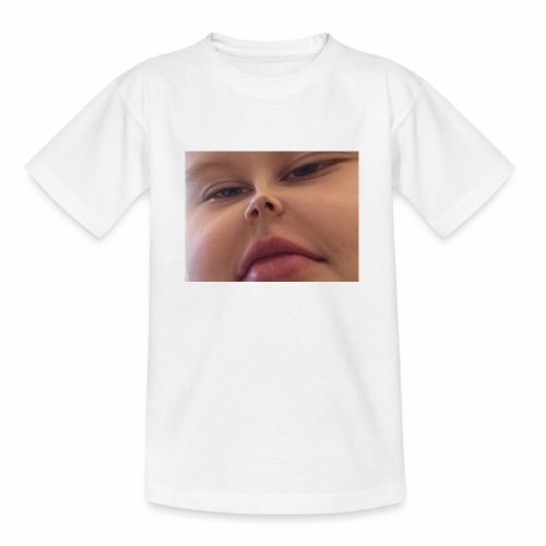 Sexy Man - T-shirt tonåring