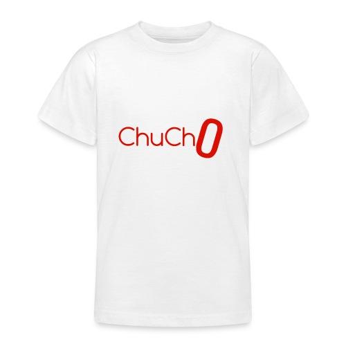 ChuChoBCN - Camiseta adolescente