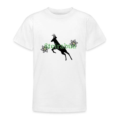Steirabua - Teenager T-Shirt