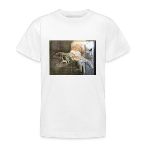20160826 111105256 iOS - T-shirt tonåring