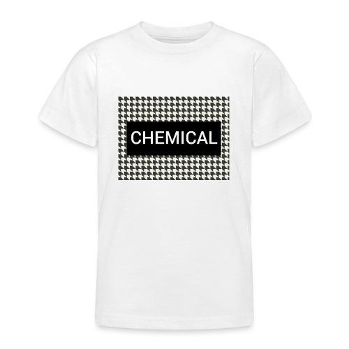 CHEMICAL - Maglietta per ragazzi