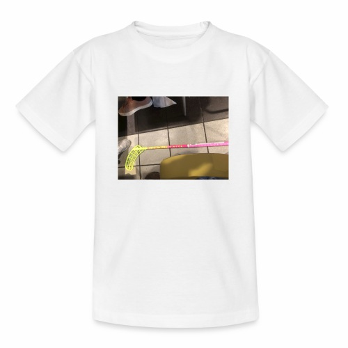 Anton - T-shirt tonåring