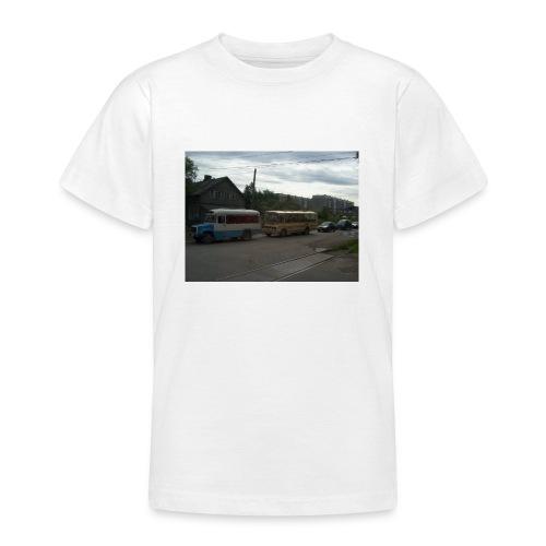 Sortavala - Nuorten t-paita