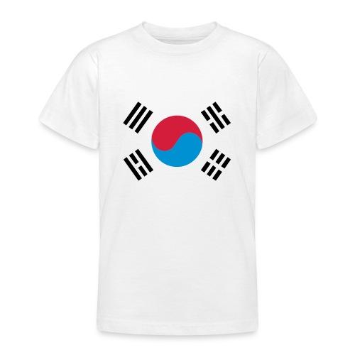 South Korea - Teenager T-shirt