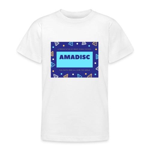 Logo - T-shirt Ado