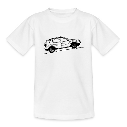 ddelogo png - Teenage T-Shirt