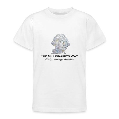 Il nostro logo - Maglietta per ragazzi