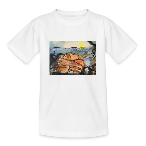Lezvos 11 - T-shirt tonåring