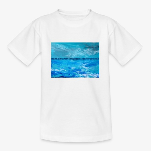 Atlantyda - Koszulka młodzieżowa